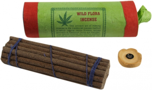 Incense sticks from Nepal & Tibet