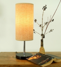 Table Lamp Kokopelli - Jumoku Lamp