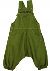 Children`s Dungarees, Pluderhose, Pumphose, Aladdin pants for chi..