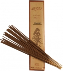 Arjuna Incense Sticks - Orange