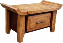 Side table, bedside cabinet `Orient` R 1296