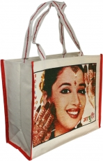 Bollywood bag, shopping bag, shopper -1