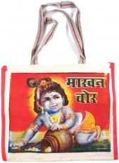 Bollywood bag, shopping bag, shopper - 11