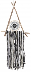 Dreamcatcher Boho - triangle/nature 35*45 cm
