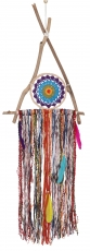 Dreamcatcher Boho - Rainbow 35*45 cm