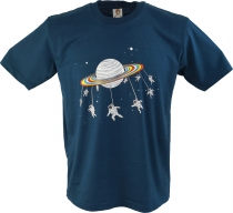 Fun T-Shirt - Space Dance