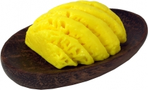 Handmade `Fruit Flower` Soap - Pineapple