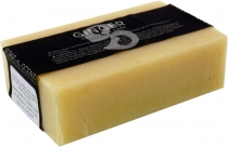 Handmade scented soap, 100 g Fair Trade - Ginger