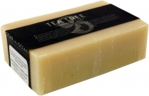 Handmade scented soap, 100 g Fair Trade - Tea tree oil