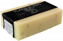 Handmade scented soap, 100 g Fair Trade - Ylang Ylang