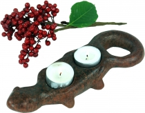 Candle Holder, Tea Light Holder Ceramic No.10