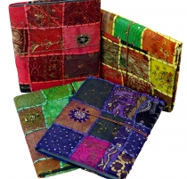 Photo album Photo albums with patchwork 26*33 cm