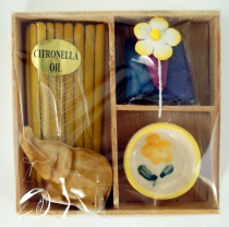Smoking Fragrance Set - Citronell