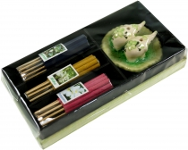 Incense gift set from Thailand