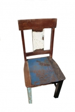 Chair, stool, seating furniture - model 13
