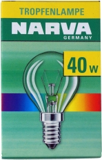 40 W Light Bulb/Drop Lamp Stocklots