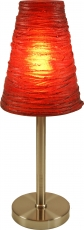 Table lamp Kokopelli Lola 1377