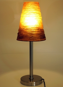 Table lamp Kokopelli - Tatamilite - 33x16x16 cm